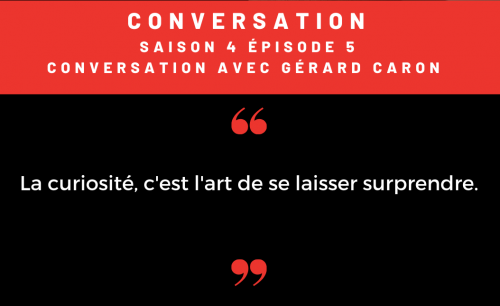 Conversation avec Romain Saillet le design